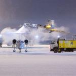 А-Групп успешно прошла аудит IATA DAQCP