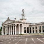 «Аэрофлот» закрывает рейс Чита Москва