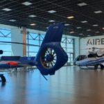 Aim of Emperor реализовала проект вертолетного аэротакси в Дагестане