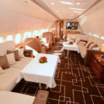 Airbus представит ACJ319 на RUBAE-2019