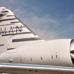 Aman Resorts запустит чартерный Global 5000 под управлением Emperor Aviation