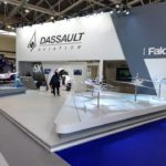 Dassault представит Falcon 8X и Falcon 900LX на RUBAE 2019
