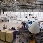 Dassault закрыл сделку по приобретении центров ТОиР TAG Aviation