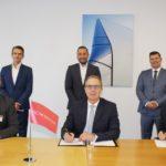 DC Aviation подписывает генеральное соглашение с AeroVisto Group