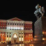 Едем в Москву! Чем удивит своих гостей столица?