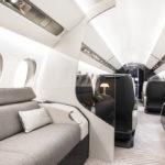 Falcon 6X получил престижную награду за дизайн