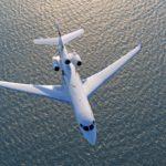 «Газпромавиа» стал вторым оператором Dassault Falcon 8X в России