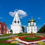 Где в окрестностях Москвы найти средневековые крепости?