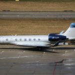 Global Jet Austria одобрен для полетов по правилам ETOPS 180
