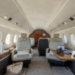 Global Jet Concept увеличивает парк в Ницце
