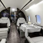 Global Jet Concept выводит на чартерный рынок Challenger 350