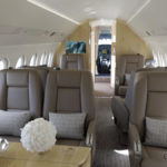 Global Jet добавляет обновленный Falcon 2000LX, доступный для чартера
