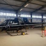 «ХелиКо Групп» поставила очередной H125