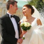 Как организовать свадьбу в Москве? Положитесь на профессионалов