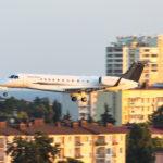 Как пандемия изменила бизнес-авиацию