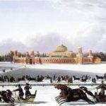 Какой увидела Москву Татьяна Ларина? Проедем по первопрестольной с пушкинской героиней
