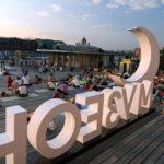 Куда сходить в Москве во время ограничительных мер? Объекты под открытым небом
