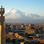 Москва — Ереван прямым рейсом