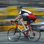 Можно ли проехать по Москве на велосипеде? От дома – до парка...