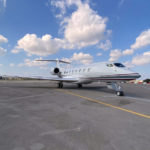 Новый Gulfstream G650ER зашел под флаг Emperor Aviation