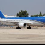 Президент и премьер Израиля пересядут на собственный самолет