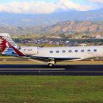 Qatar Executive подписал с Gulfstream контракт на $1 млрд.