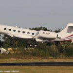 Qatar Executive получил пятый Gulfstream G500