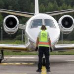Россия «вытягивает» бизнес-трафик Балтии