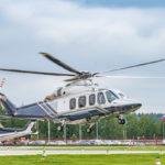 СКАЙПРО ХЕЛИКОПТЕРC становится крупнейшим частным эксплуатантом AW139 в России