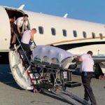 Сколько могла стоить эвакуация Навального и других известных пациентов из России