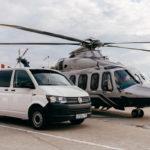 SKYPRO GROUND SERVICES как эталон трансферной безопасности