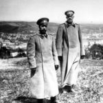 Страницы российской истории. Как кандидат в диктаторы России пробирался в 1905 году в Москву?
