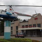 Ухта Москва самолетом «Грозный Авиа»