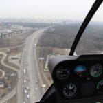 «Вертолеты России» и «Яндекс.Такси» подписали соглашение о развитии сети аэротакси